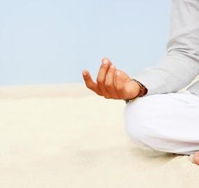 Meditation frustration?