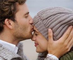 forehead-kiss