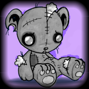 Tattered_Teddy_Bear_by_metallixf-1
