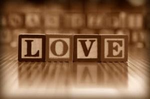istock-Love-Word