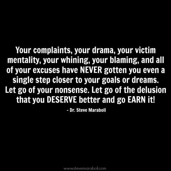 go earn it