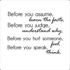Be Mindful About Judgement Journeys In Healing