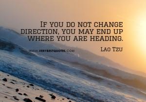 change-directions