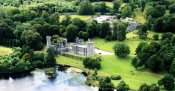 Lough Cutra Castle, Co. Galway