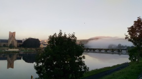 Killaloe-Ballina bridge